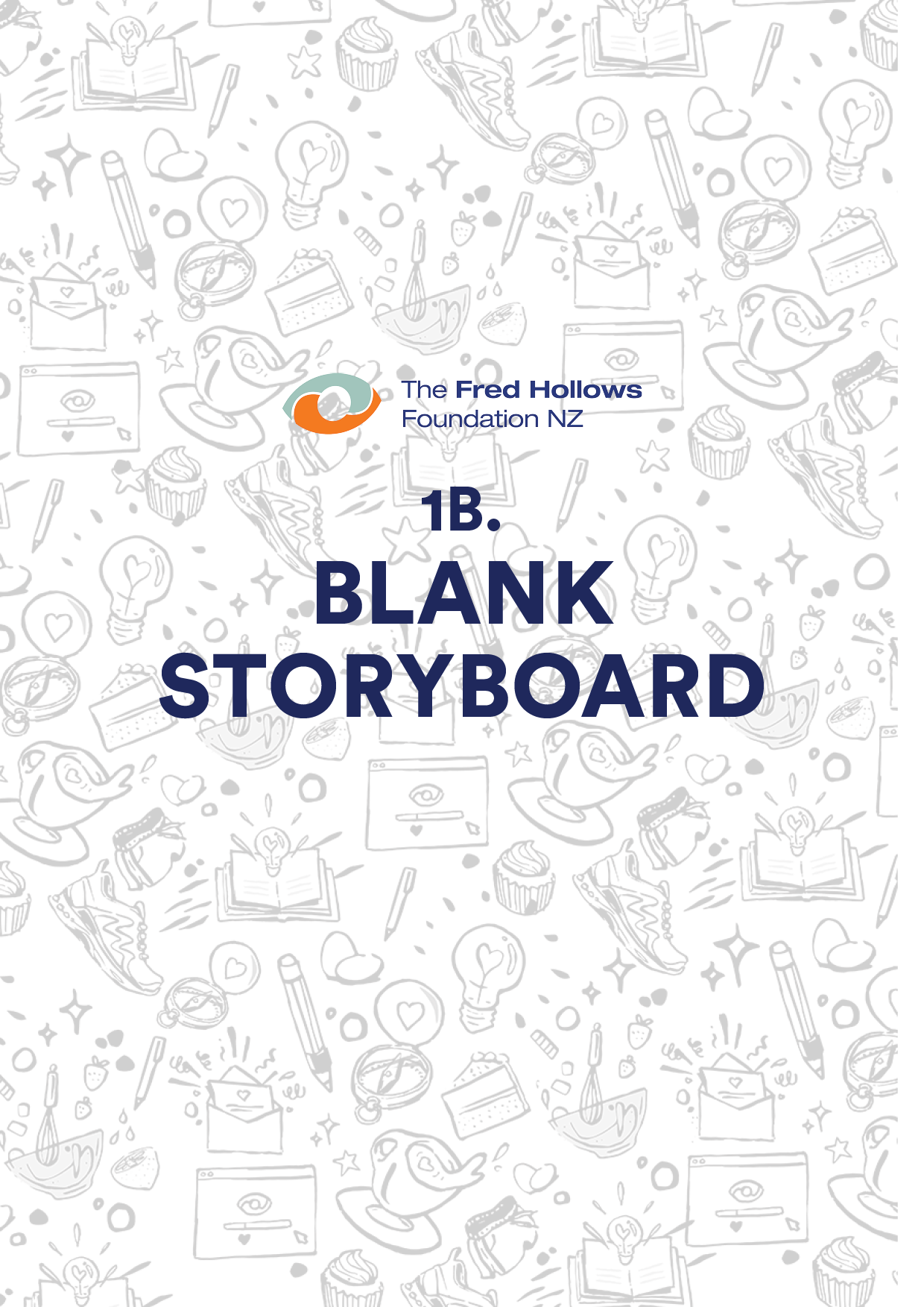 1b. Teacher resource - blank storyboard.docx