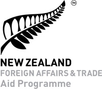 New Zealand Foreign Affairs & Trade Aid Programme